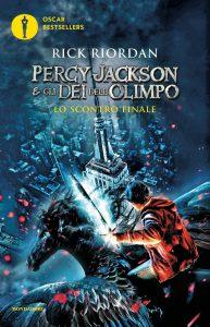Percy Jackson e gli dei dell Olimpo. Lo scontro finale 71ab686aad6d