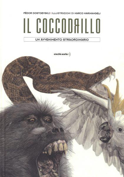 il-coccodrillo