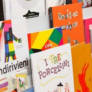 Chi siamo - La Libreria dei ragazzi 1
