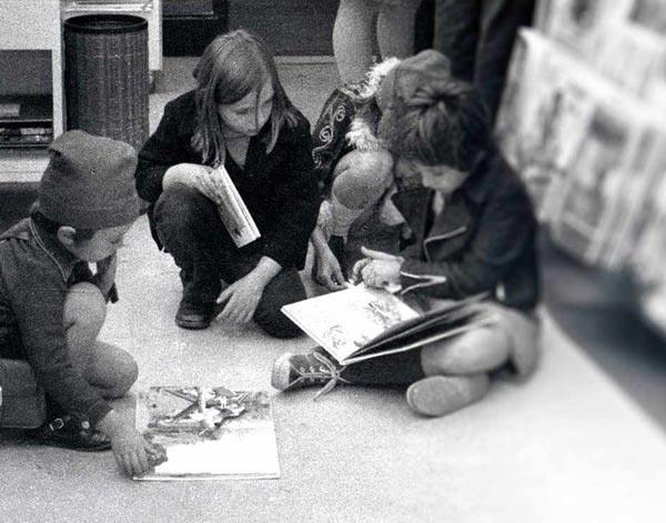 Chi siamo - La Libreria dei ragazzi