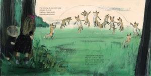 La Libreria dei Ragazzi- La bambina e la volpe
