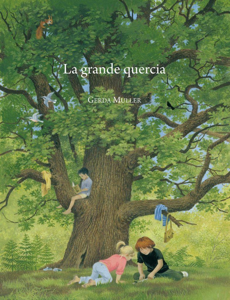 La Libreria dei Ragazzi - La grande quercia