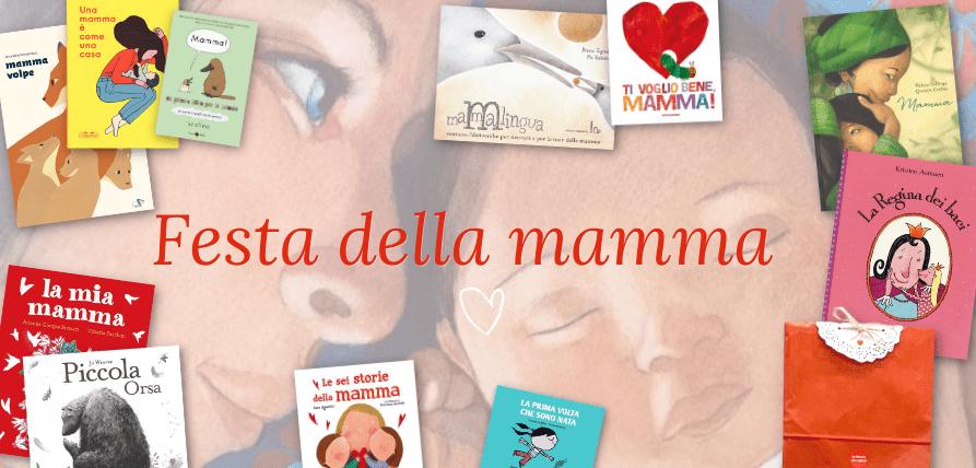 libri da regalare per la festa della mamma