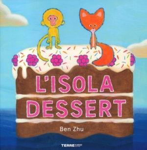 l'isola dessert di ben zhu