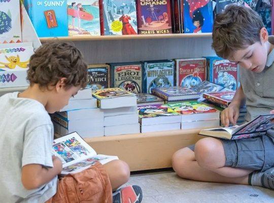 fumetti imperdibili per bambini e ragazzi